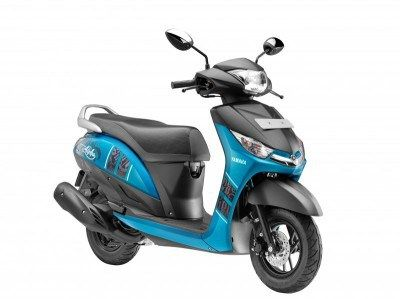 Yamaha Is A Premier Company In The Auto Industry In India As A
