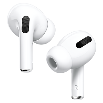 Apple Announces Service Program For Airpods Pro Sound Issues Airpods Pro Airpod Pro Earbuds