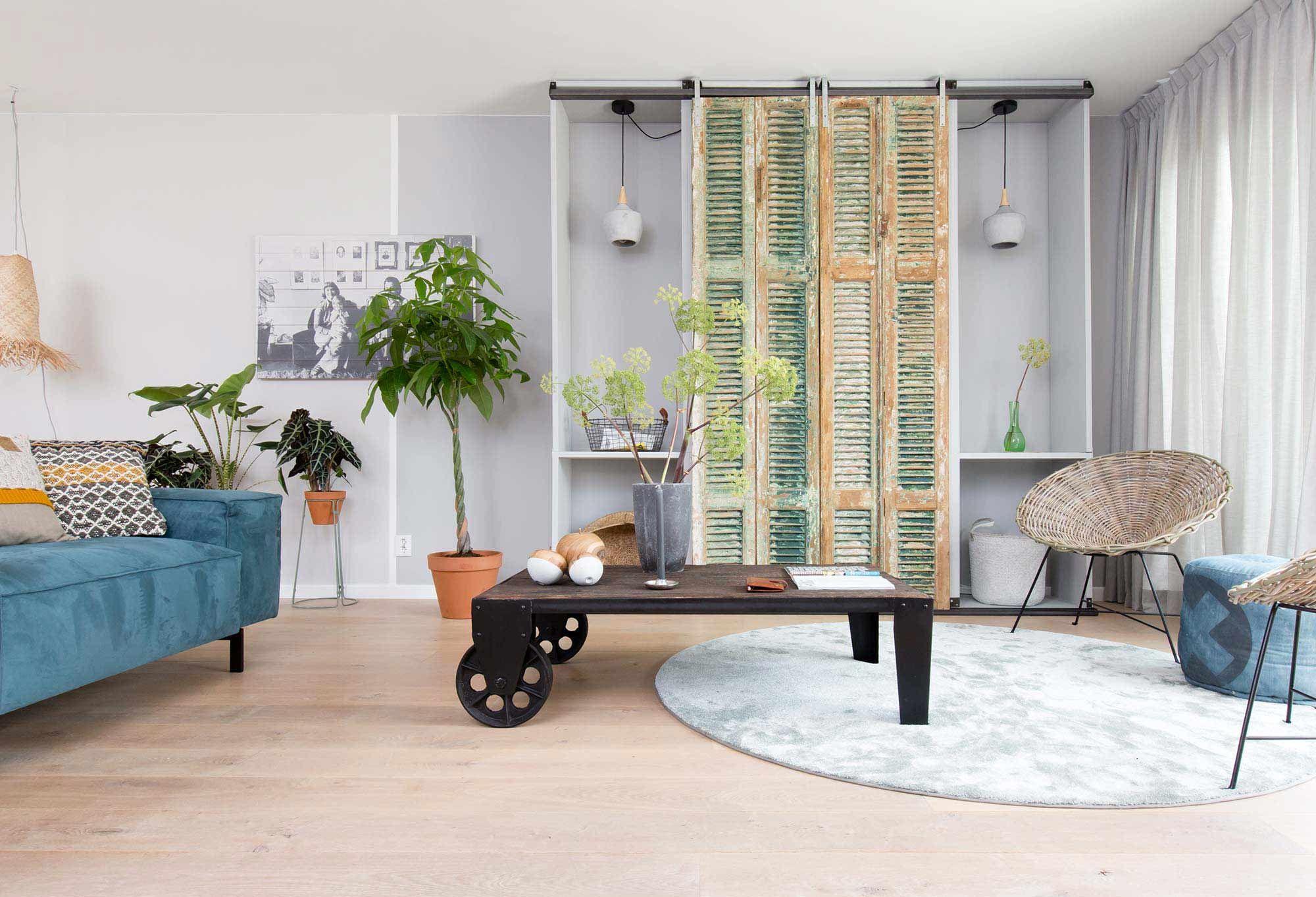 Zithoek tv kast tv meubel styling frans slaapkamer in