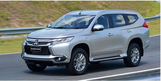 2017 Mitsubishi New Pajero Specification, Performance And Hybrid