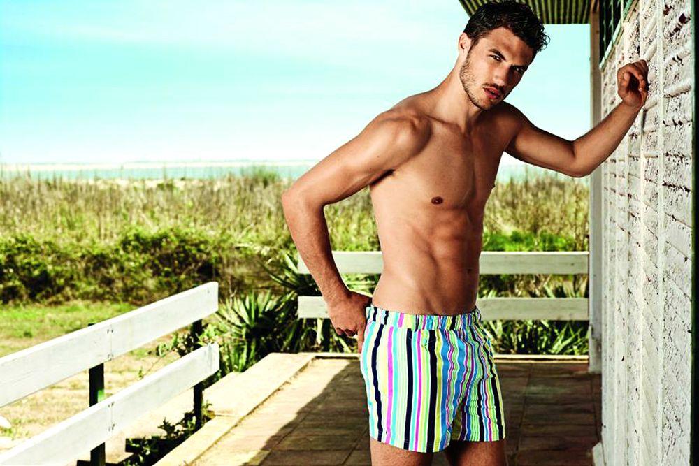 Jabel para PUNTO BLANCO #SWIMWEAR #Bañador #Swimsuit