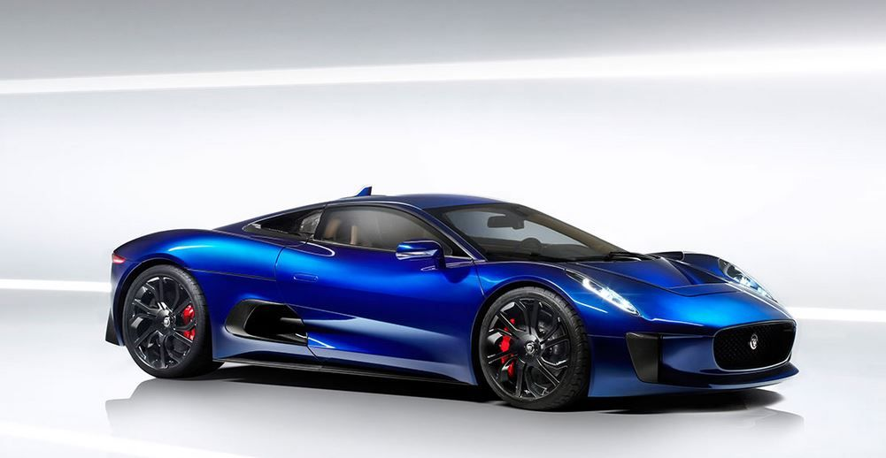 Lovely Jaguaru0027s Prototype Hybrid Super Car U2013 C X75 | Xlnt Shooter | Pinterest |  Top Gear, BBC And Cars