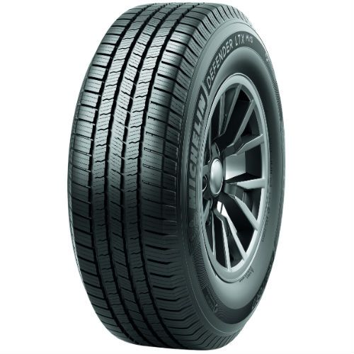 Buy Michelin Defender Ltx M S 255 75r17 Tires Simpletire In 2021 Michelin Tires All Season Tyres Michelin