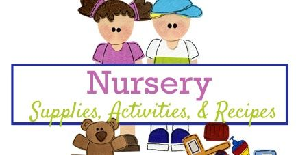 Gathering Activity Ideas Nursery Activities Infant