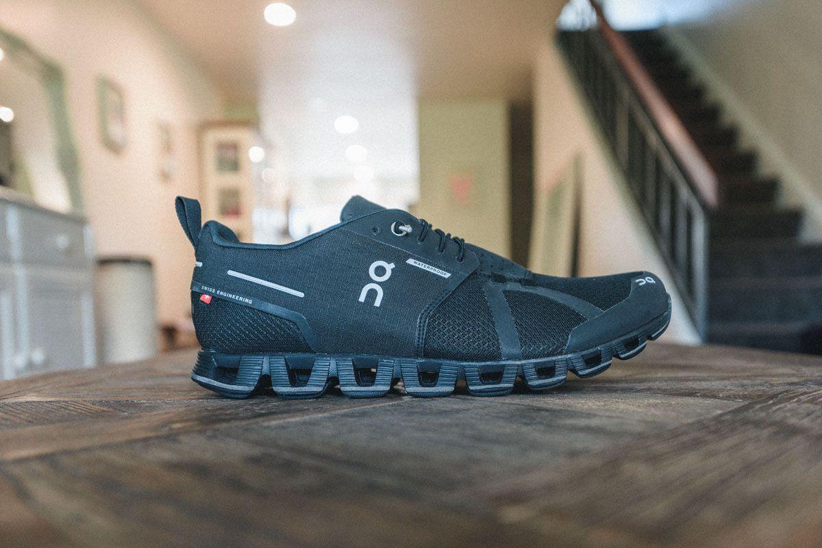 Cloud Waterproof Lightweight Waterproof Running Shoe On Best Trail Running Shoes Waterproof Running Shoes Waterproof Shoes
