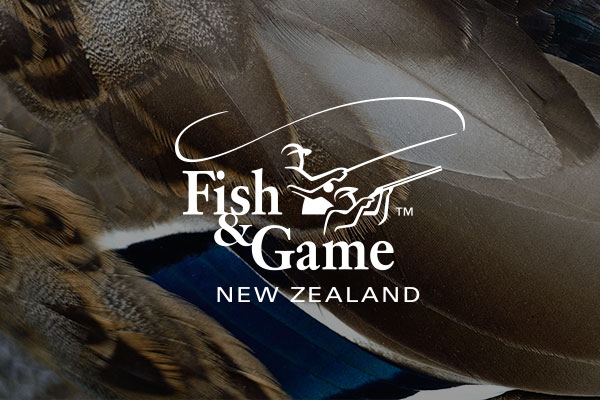 Fish & Game New Zealand Hunting & Fishing Information