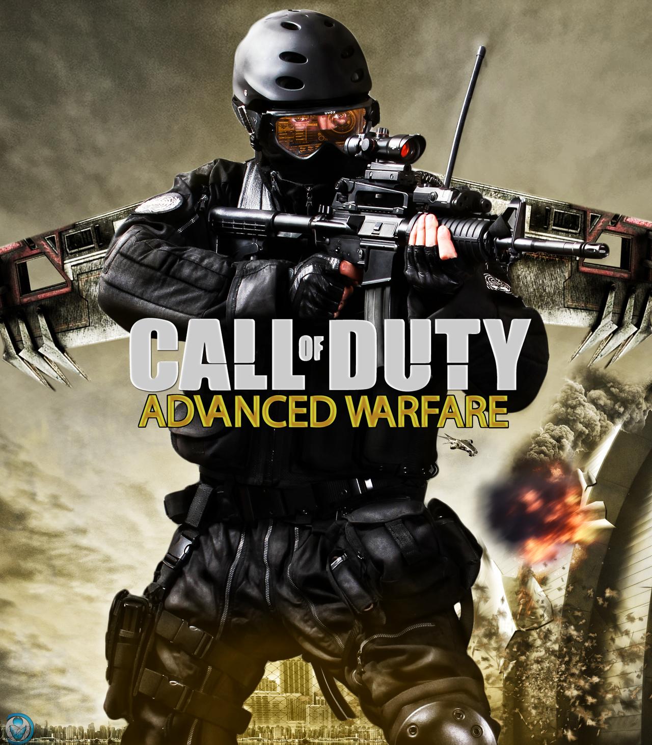 Call Of Duty Advanced Warfare By Mrchapindesigns On Deviantart Call Of Duty Advanced Warfare Call Of Duty Aw