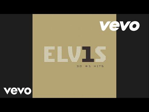 Elvis Presley The Jordanaires Don 39 T Audio Youtube With