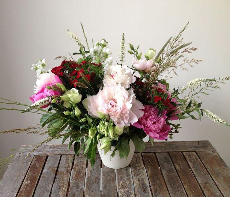 ramos de flores silvestres - Ramos De Flores Silvestres