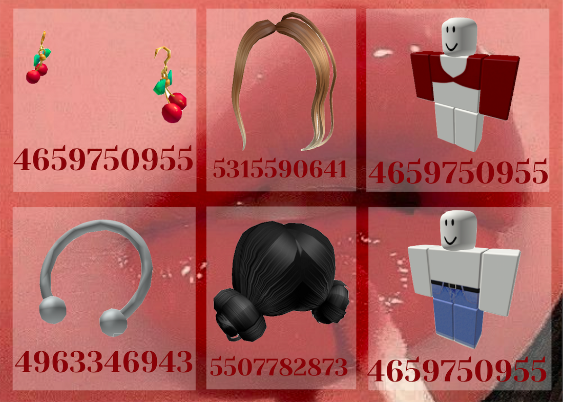 Baddie Aesthetic Outfits Roblox