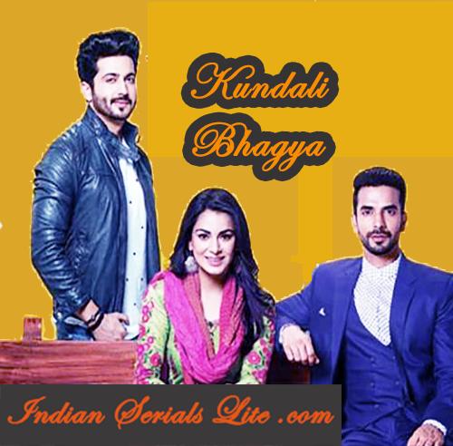 kundali bhagya serial song download