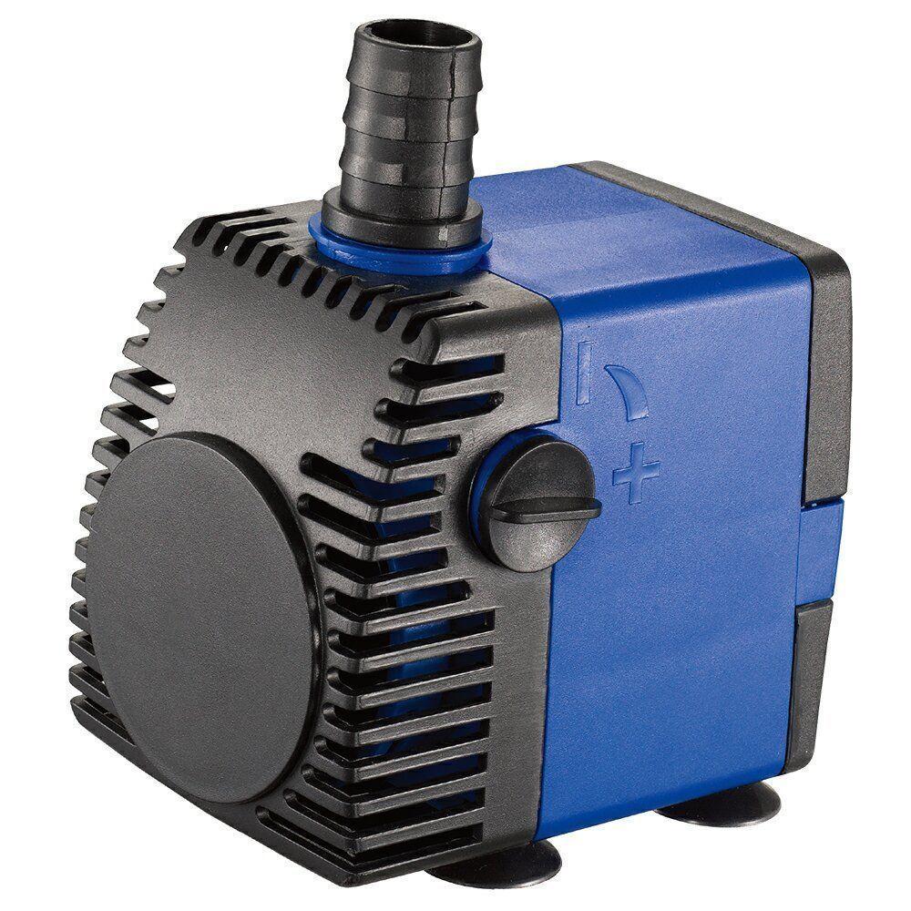 com 1601600 GPH Adjustable Submersible Water Pump