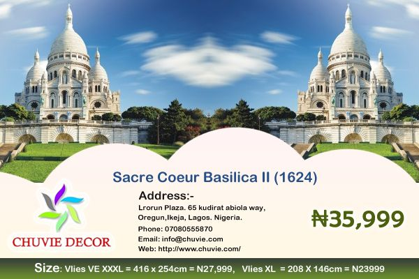 Sacre Coeur Basilica Ii Are Material Enriched With Additional Fiber Easier To Installation Http