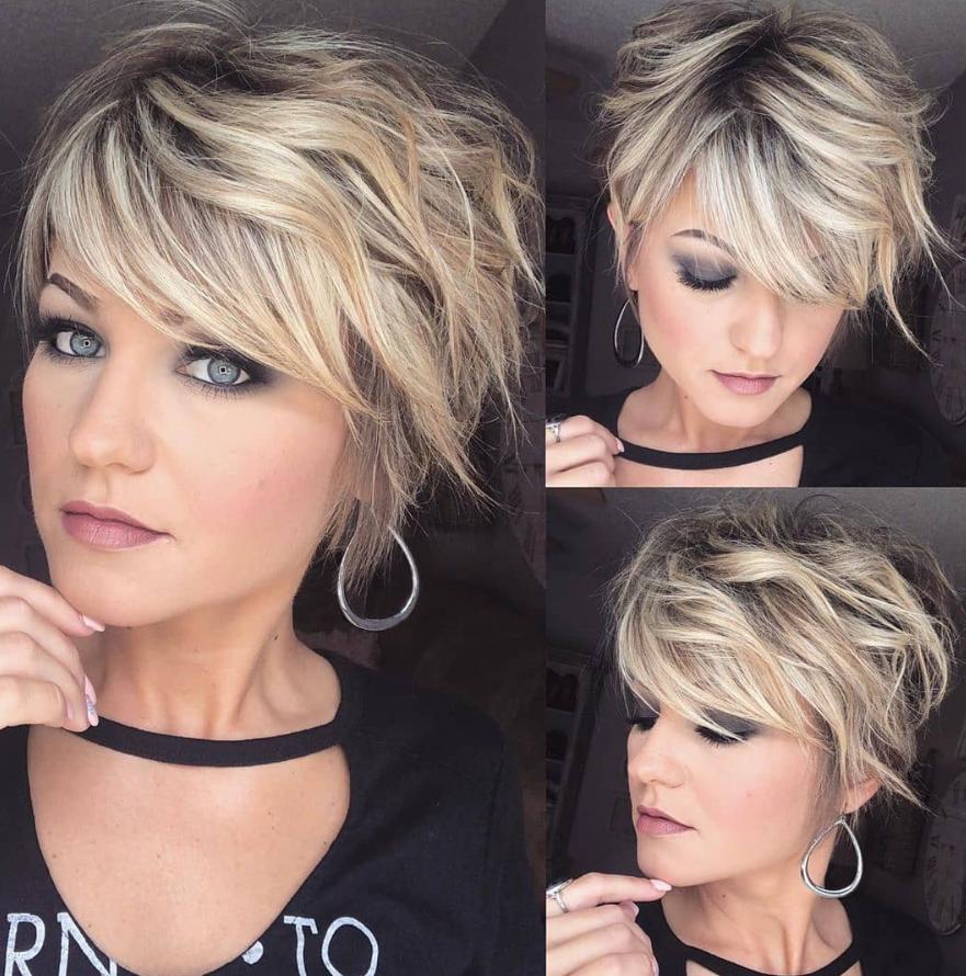 Pin On Short Hair Haircuts