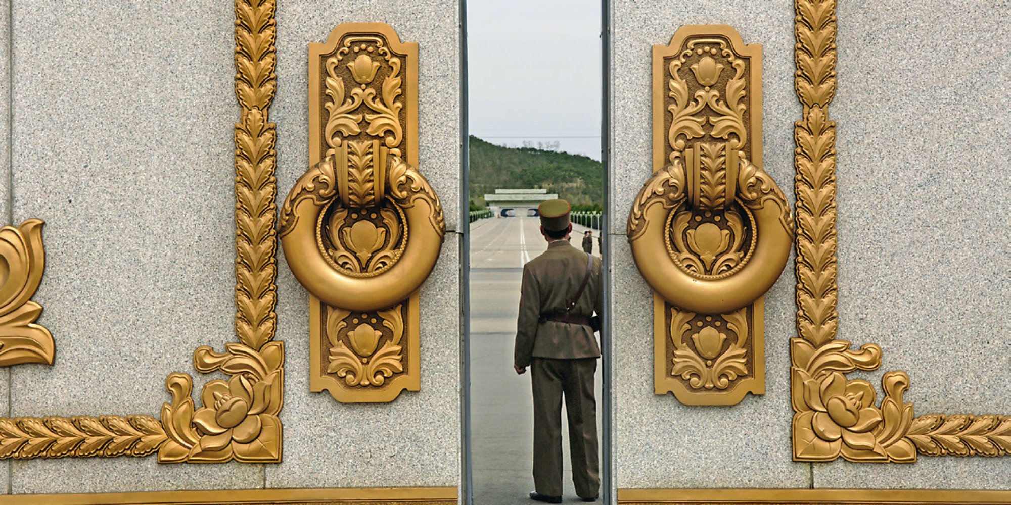 The Stark Difference Between North And South Korea In 10 Stunning Photos South Korea Korea Photo