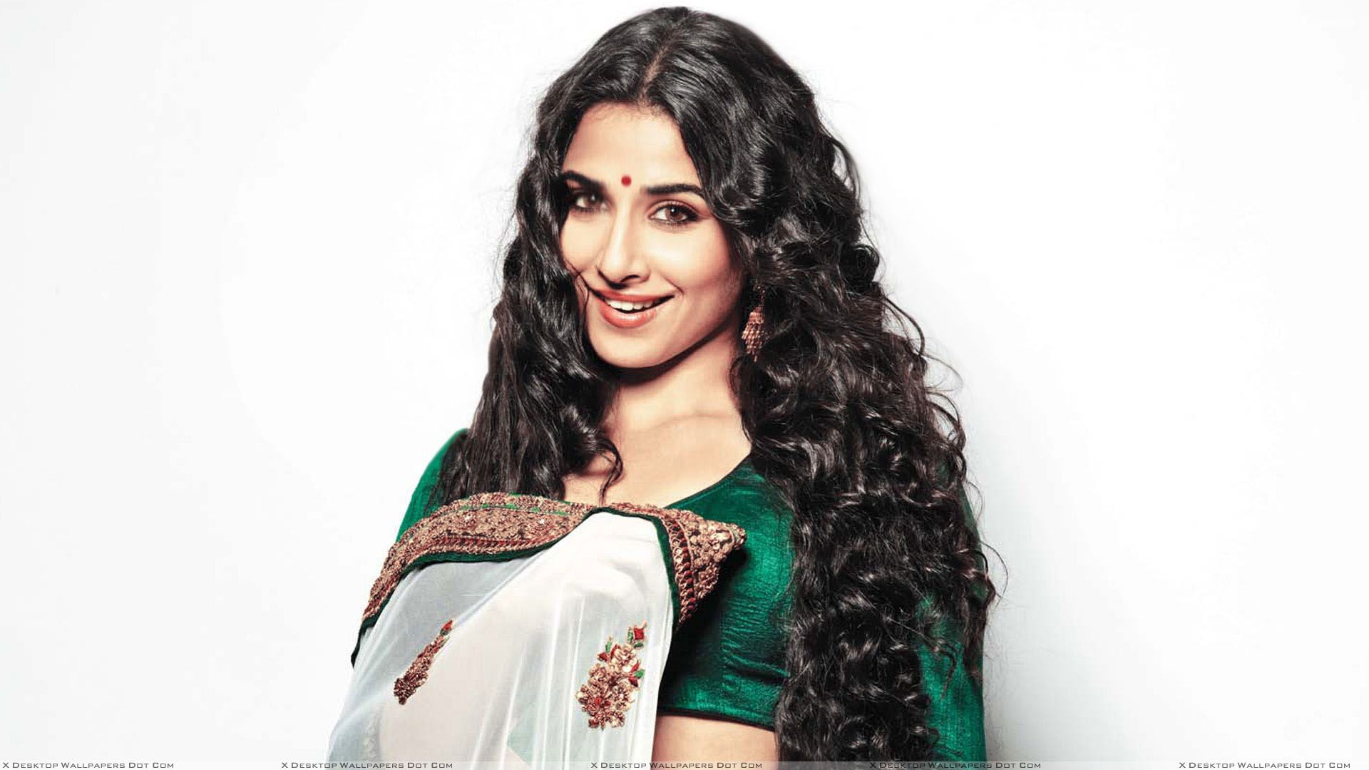 vidya balan hd wallpapers - free download latest vidya balan hd