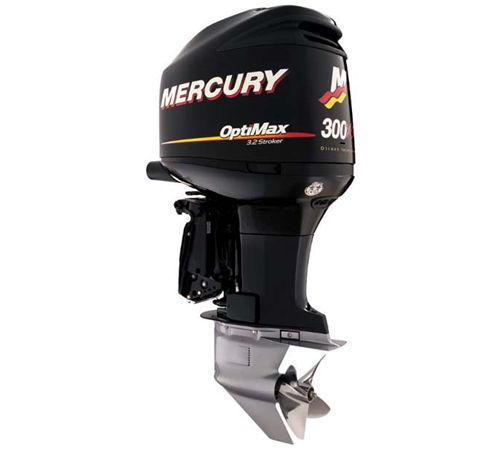 2015 Mercury OptiMax 300 XS OUTBOARD for sale We has a large