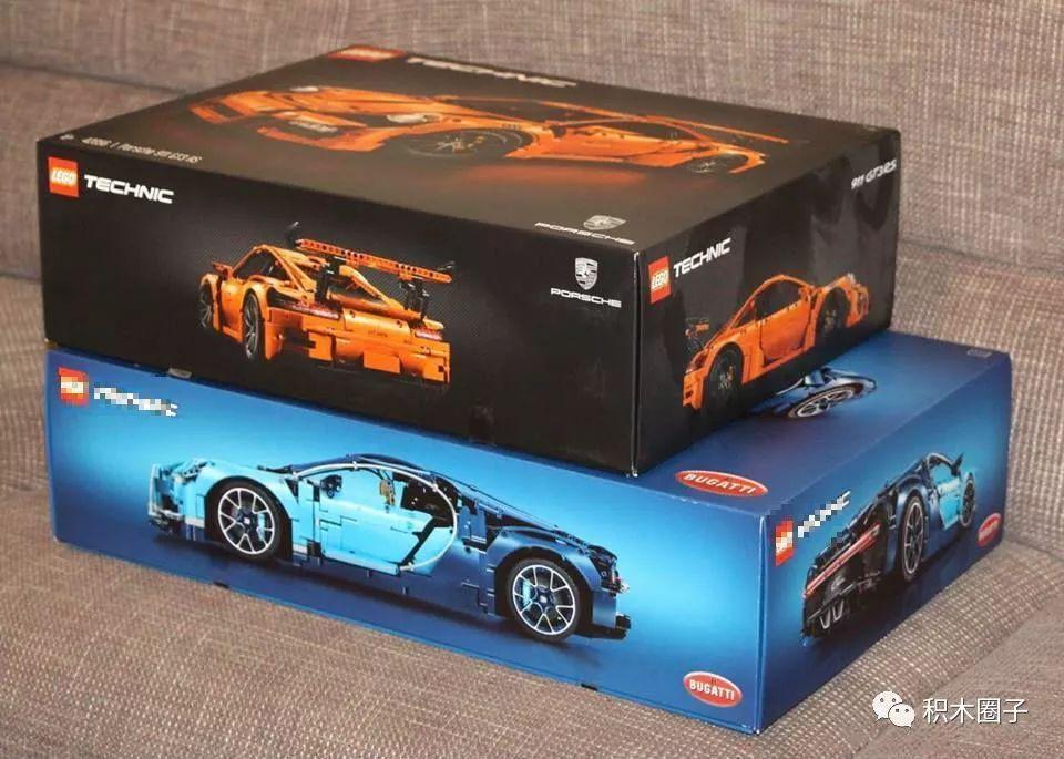 lego technic 42083 bugatti chiron | lego lkw | pinterest | lego