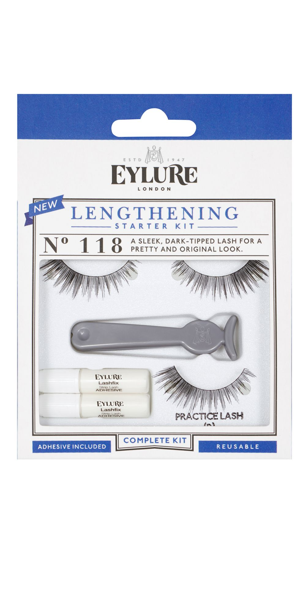 d8766b76567 Today the beauty team are obssessed with... | False lashes, Dressing ...