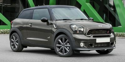 NEW 2015 #MINI #COOPER #S #PACEMAN. Stock Number: M2727