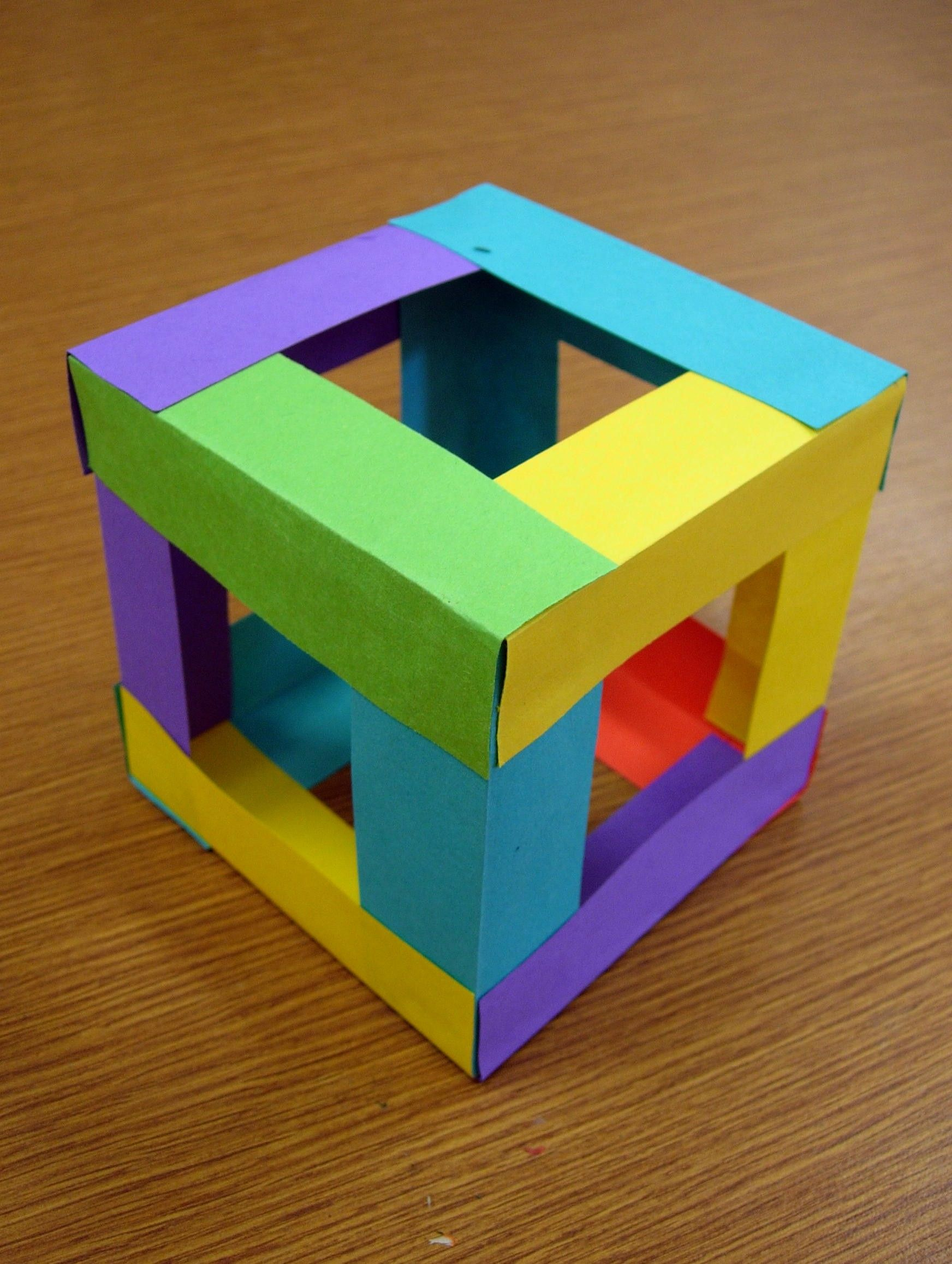 1000+ images about Cubes on Pinterest | Wooden cubes, Galleries ...