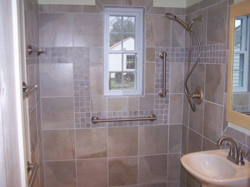 13 Best Bathroom Remodel Ideas & Makeovers Design  Small Shower Mesmerizing Cost Of Remodeling A Small Bathroom Inspiration Design