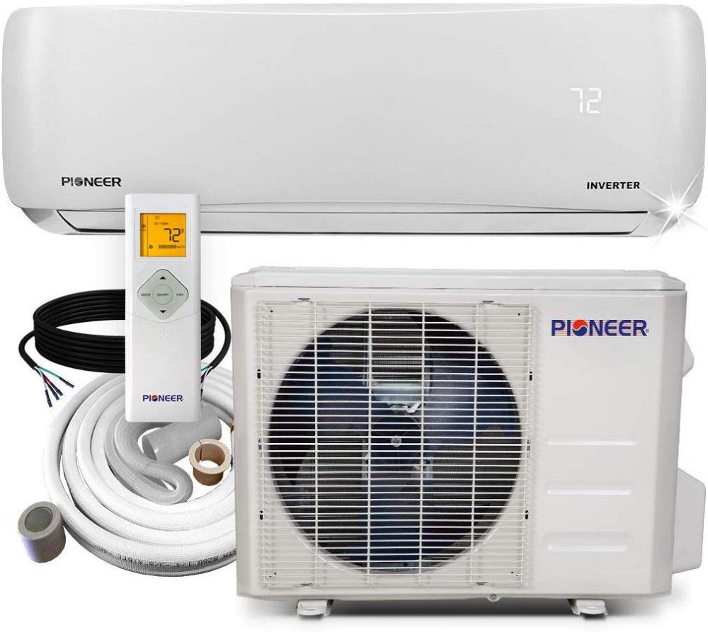 PIONEER Air Conditioner Pioneer Mini Split Heat Pump BY P