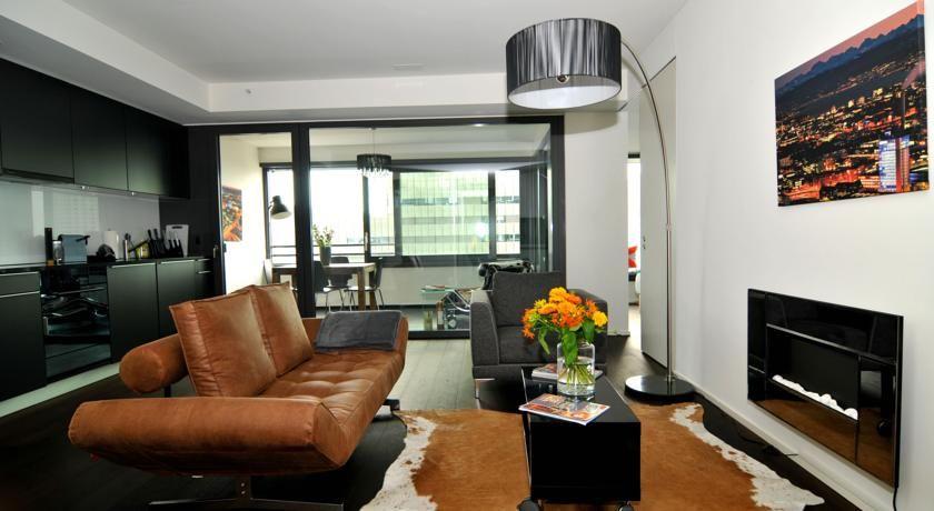 Luxury, Serviced Apartment Zürich   Apartment   $263, Gewerbeschule    Escher Wyss Zurich Switzerland