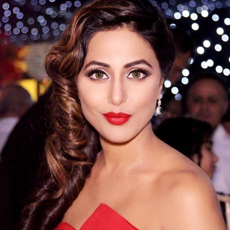 Image result for hina khan images
