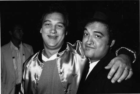 See & Do: Chicago's Birthday; Jim Belushi Sketch Comedy | Celebrity siblings, Celebrity families, Jim johns