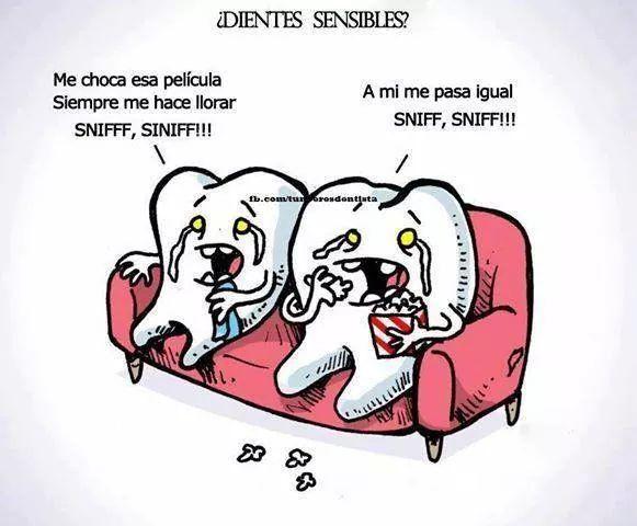 Chistes Humor Dental Dientes Y Frases Dentistas