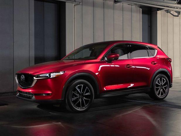 Mazda Cx 5 2 Generation Autozeitung De Mazda Cx 5 Auto Neuheiten Mazda
