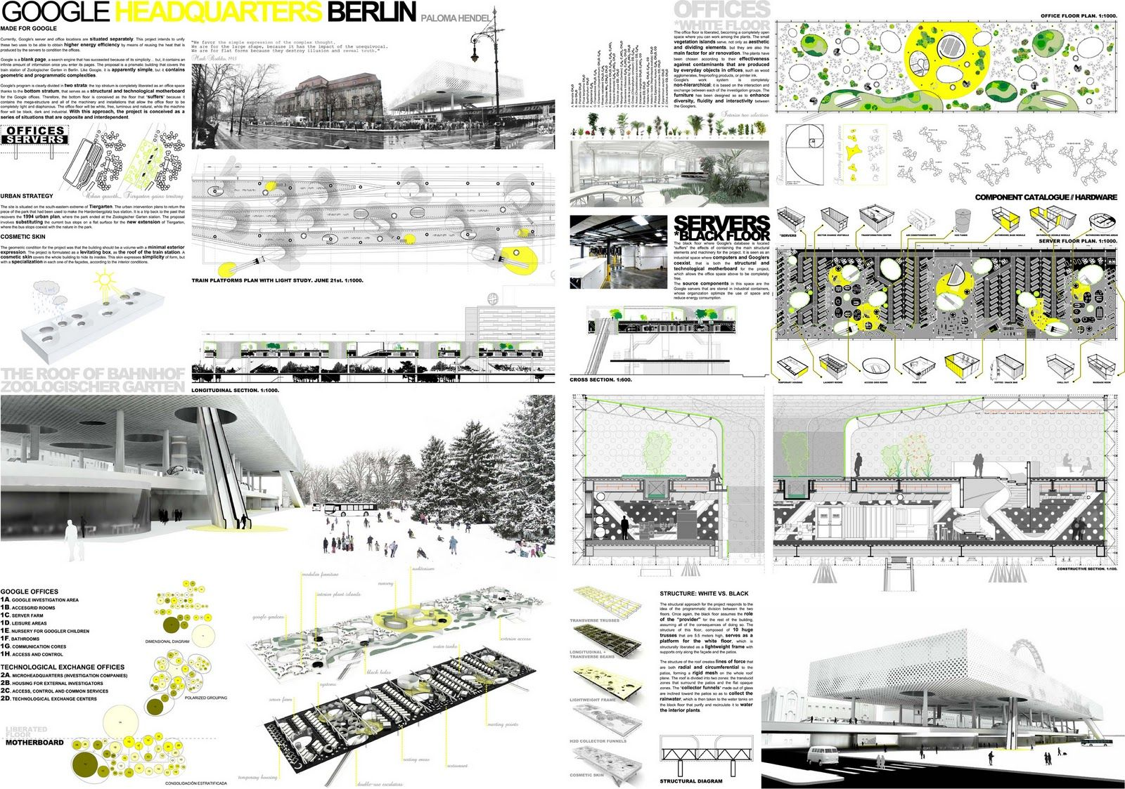 Architecture thesis research proposal