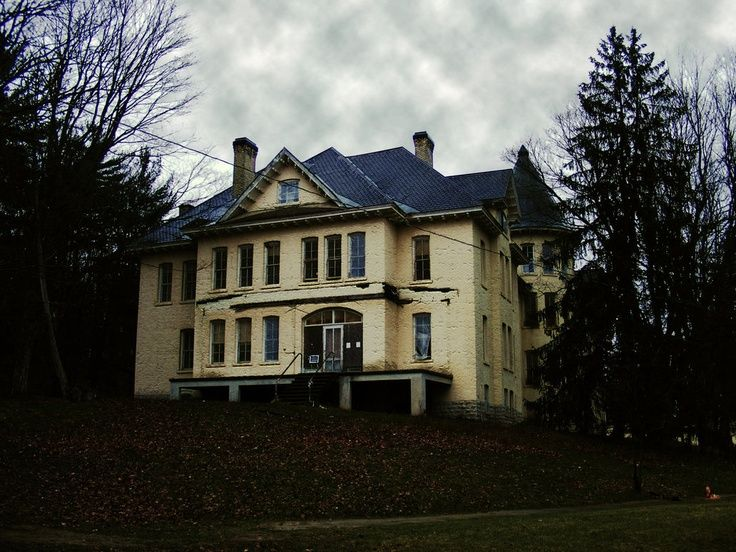 abandoned us mansions | Where.... | Abandoned Mansions