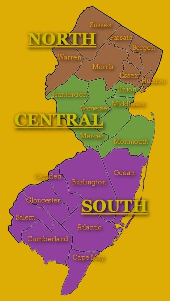 Maps Of Monmouth County Nj : monmouth, county, Signs, Monmouth, County,, Jersey, Monmouth,