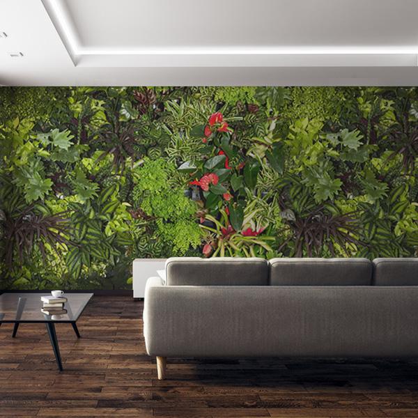 Kp 0077 リゾート グリーン リフォーム 壁紙 おしゃれな壁紙 グリーン