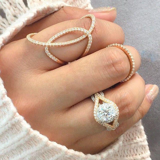 bague diamant inde