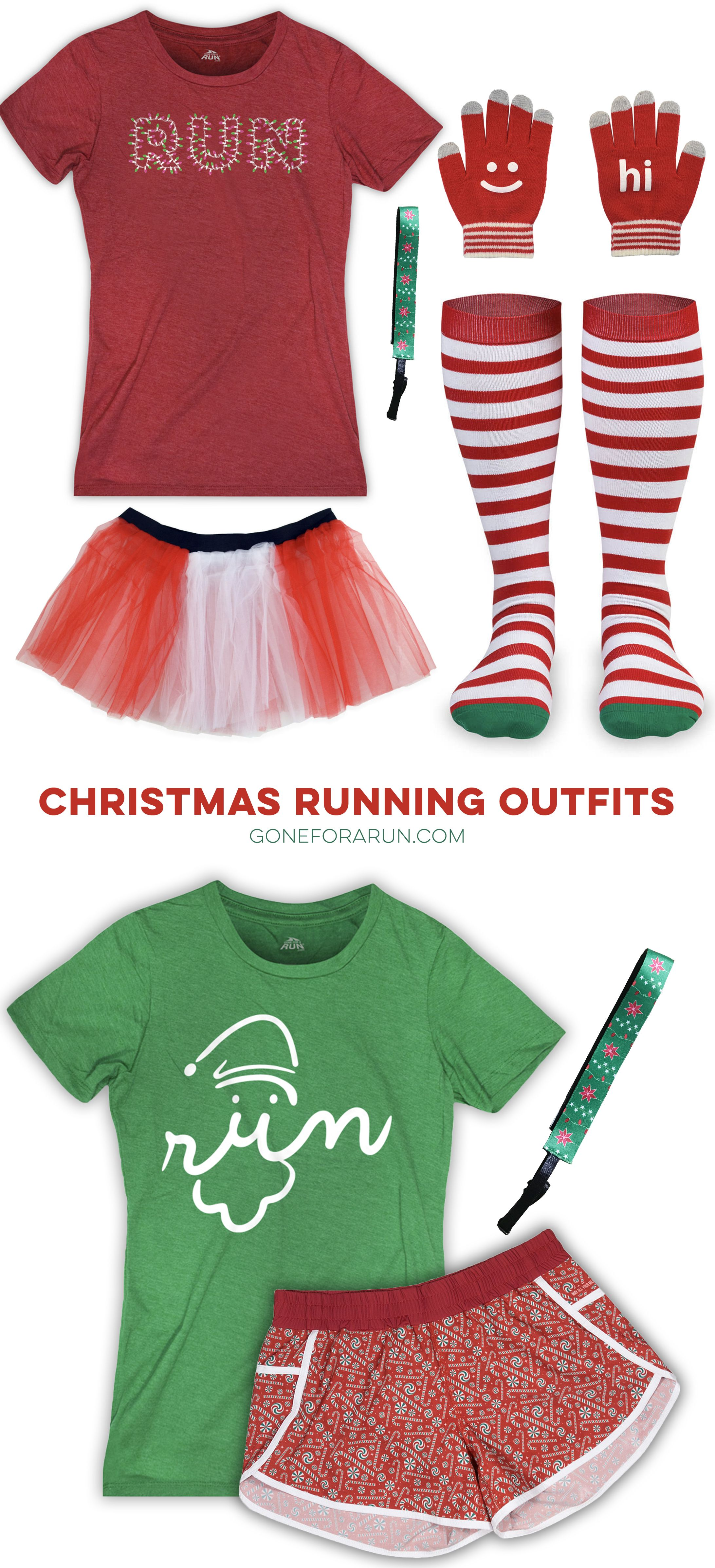 Get ready for your Christmas run with these fun and festive running ...
