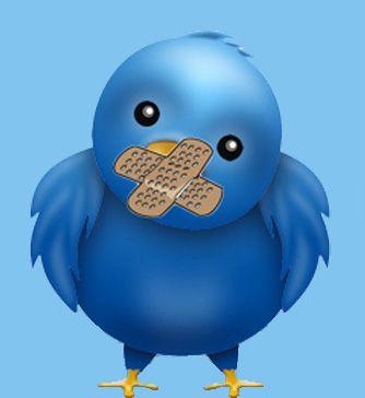 Twitter bloquea a cuenta en Alemania