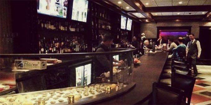 10 Hottest New Bars in Philadelphia | tria - Zagat Vesper ...