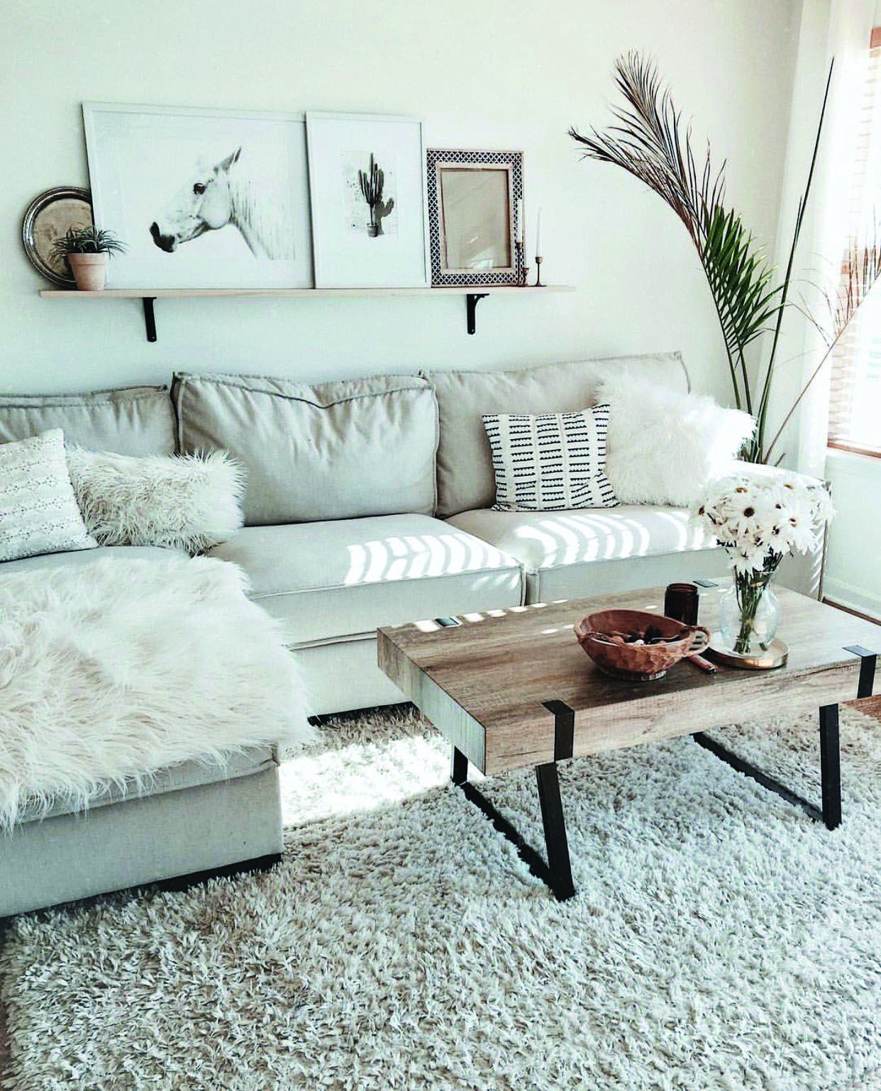 Designer Tricks for Small Living Rooms and also More images