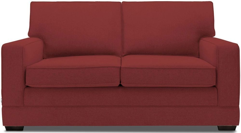 Admirable Jay Be Modern Cranberry Pocket Sprung Sofa Bed With Mattress Beatyapartments Chair Design Images Beatyapartmentscom