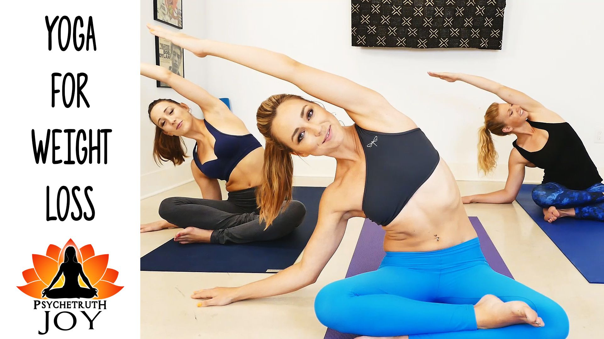 yoga loss Intermediate weight