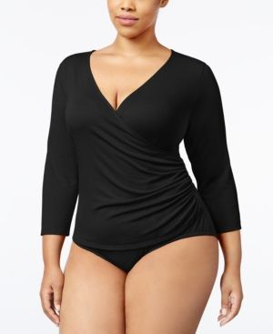 Plus Size Workout Clothes, Activewear & Athletic Wear Macy's