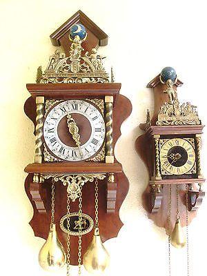 Explore Collections On Ebay Clock Art Wall Clock Old Clocks