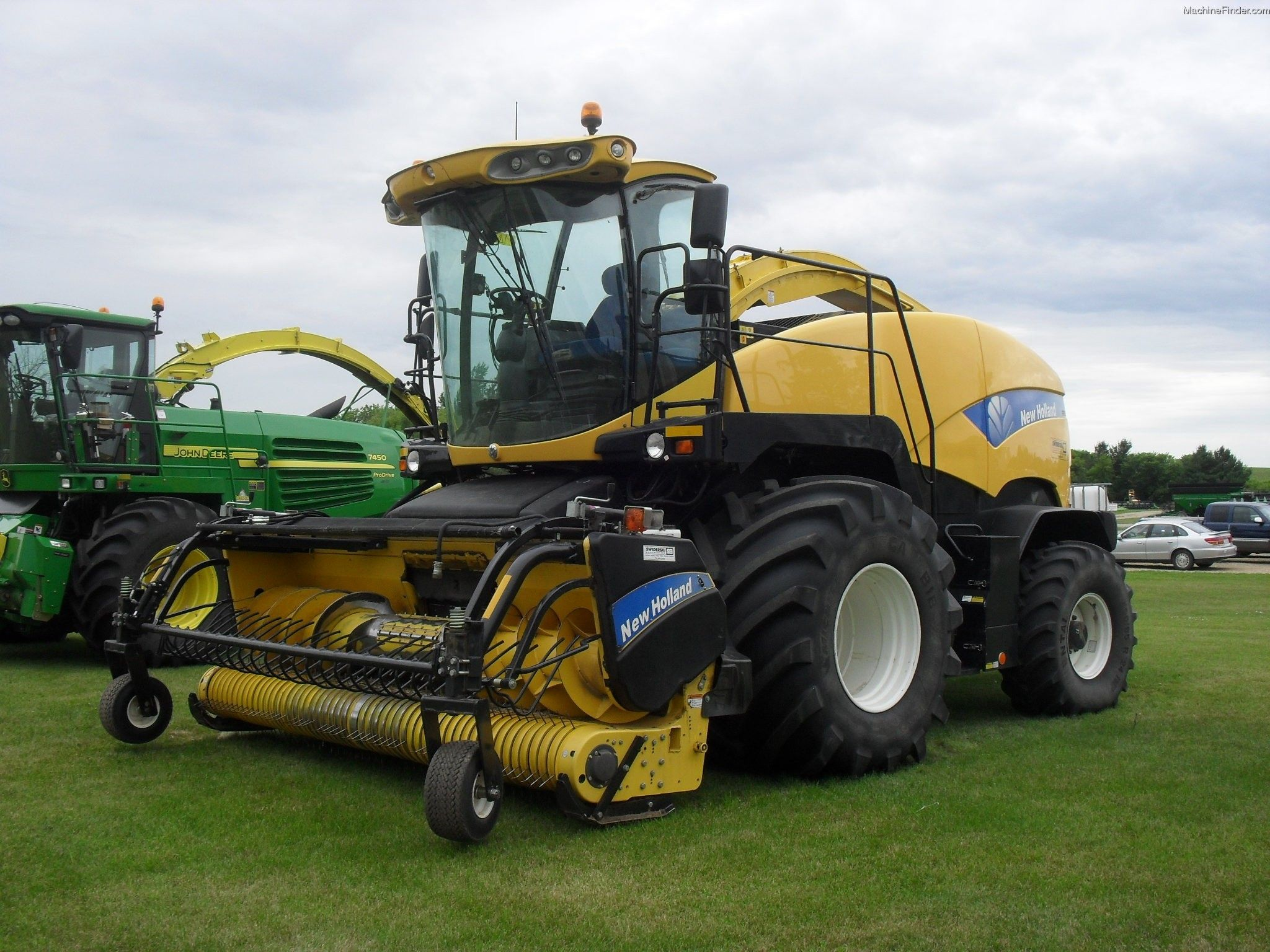 Pin By Larry Songer On Cool Stuff New Holland Agriculture New Holland Ford New Holland