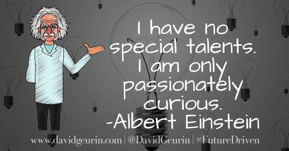 7 Unexpected Benefits of Curiosity #curiosityapproacheyfs