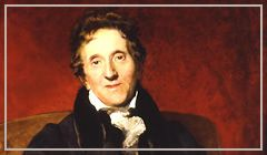 The house and Museum of the architect Sir John Soane, R.A.