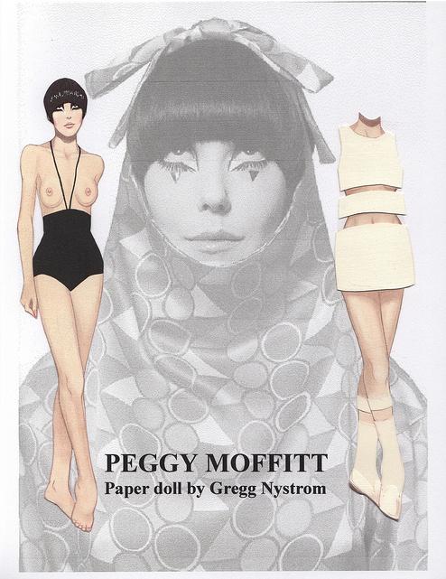 mycool – moda, música, arte, cinema e cool hunting » Blog Archive » Paper dolls com glamour