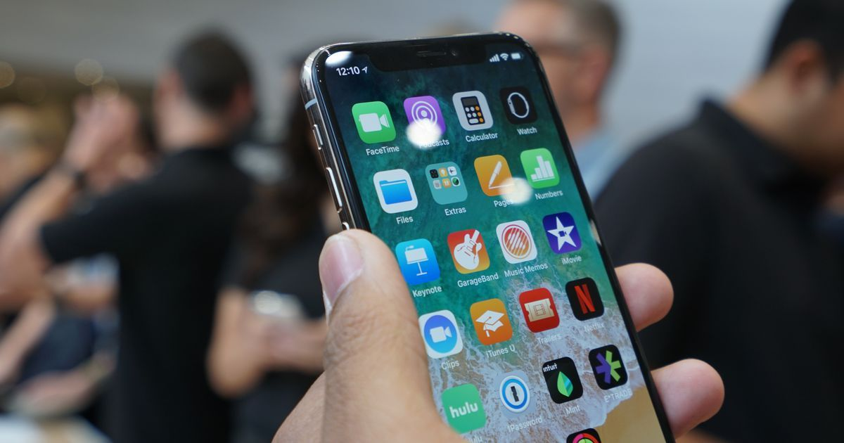 Apple files appeal on iPhone sales ban in China Iphones